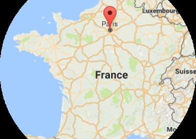 Métropole - Paris