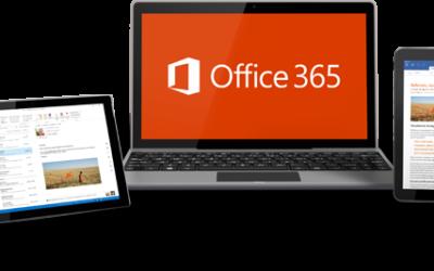 Microsoft change la façon dont Outlook se connecte à Office 365