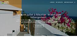 Voyage Maurice
