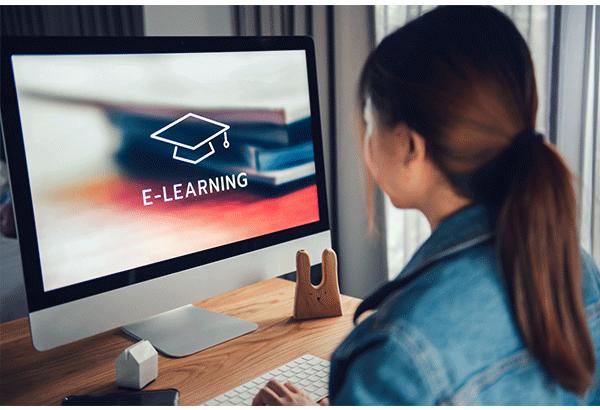 Neoadoption - plateforme d'e-learning