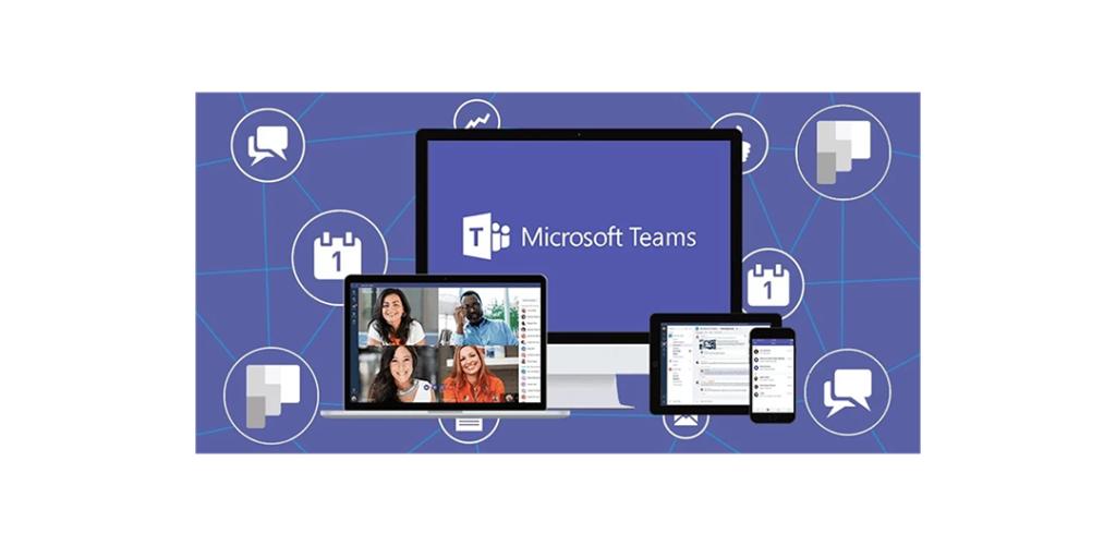 TEAMS : Utilisez un identifiant numérique pour rejoindre une réunion